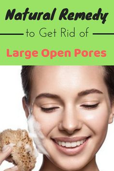 Best possible natural remedy to get rid of large open skin pores on your face Diy Skin Care, Skin Care Tips, Home Remedies, Natural Remedies, Bath Detox, Face Care Routine, Natural Beauty Tips, Radiant Skin