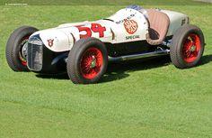 1935 Miller Ford