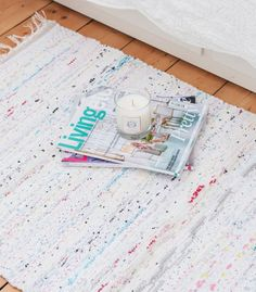 scandinavian-pastel-mix-cotton rag rug