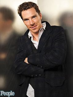 """Benedict Cumberbatch: 5 Things to Know (& 5 More to Love) 