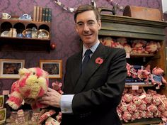 Leading Tory backbench MP Jacob Rees-Mogg 'failed to declare interests' - People - News - The Independent Eric Blair, Jacob Rees Mogg, Hungry Children, Tory Party, Uk Politics, Stand Down, People News, The Spectator, Theresa May