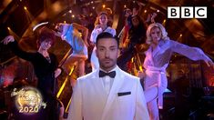 Group Dance, Strictly Come Dancing, James Bond, Bbc, Tv Shows, Concert, Youtube, Hobbies, Concerts