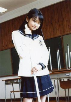 SU-METAL (Suzuka Nakamoto) \m/