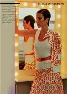 Vogue Maggio 1975 pag 165