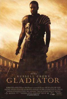 Gladiator (2000 film) - Wikipedia, the free encyclopedia
