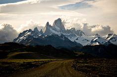 Hike Patagonia