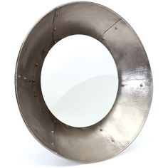 "UFO Mirror | 24""ODx7""deep | 239.00"