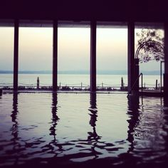 The Spa in Sirmione