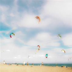 "Joanna Pechmann ""summer fun""  #photography #beach"