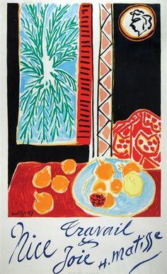 Henri Matisse, Nice on ArtStack #henri-matisse #art