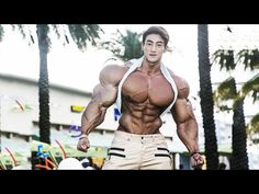 Best Korean Mass Monster 2017  Hwang Chul Soon - YouTube