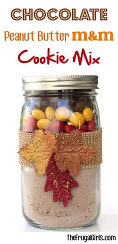 On the hunt for some fun Homemade Gifts In Jars Recipes?? Gifts in a Jar are always fun to make... and make such great gifts, too!! Valentine's Day Gifts in a Jar... Valentine's Day Sweetheart Gift...