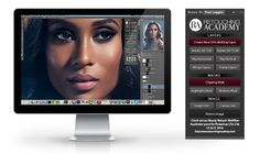 RA Beauty Retouch Panel for Photoshop CS6 to CC2015 Mac OS X Full Download