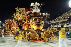 Grande Rio 220223 Abre Alas geral by delcueto on YouPic Nikon D810, Fair Grounds, Rio De Janeiro, Carnival