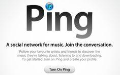 Apple pulling the plug on Ping