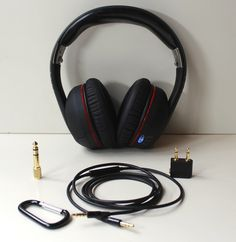 Lindy Cromo NCX-100 noise cancelling headphones review