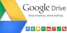 Strategia Online: La mayoría de los archivos y carpetas de Google Dr...