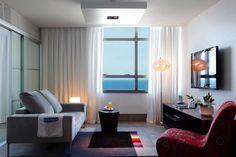 Hotel Marina All Suites - Rio de Janeiro #HotelDirect info: HotelDirect.com