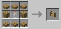 Minecraft: Mod Minecraft: Bibliocraft- # bibliocraft …- Minecraft: M … - Kitchen Furniture Minecraft Mods, Secrets Minecraft, Minecraft Crafting Recipes, Skins Minecraft, Minecraft Plans, Amazing Minecraft, Minecraft Tutorial, Minecraft Blueprints, Minecraft Creations