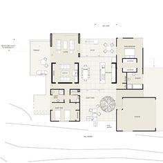 Shore line designer homes