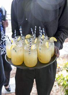 #HereComesMcBride Cocktail Hour - Charleston Crafted