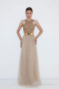 Lindos vestidos de moda | Colección Patricia Bonaldi