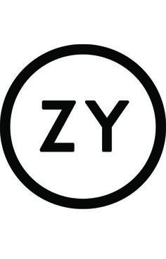 ZY by Pentagram