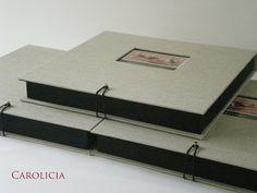 Carolicia Cartonaje: Cajas para platos conmemorativos