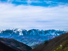 Aramo by Toni A.Juy EnfocaMe on 500px Mountains, Nature, Travel, Places, Naturaleza, Viajes, Trips, Nature Illustration, Outdoors