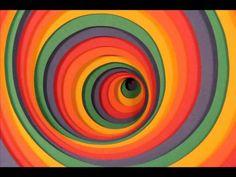 Animation by Jen Stark / Music by Dan Deacon 2011