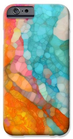 Christian Art- 2 Corinthians 5 17 Old things New - A New Day iPhone 6 Case