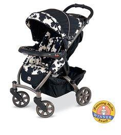 Shop for Britax Chaperone Travel System in Cowmooflage. Get free delivery On EVERYTHING* Overstock - Your Online Baby Gear Shop! Britax Double Stroller, Baby Strollers, Jogging Stroller, 2 Baby, Baby Love, Baby Girls, Best Lightweight Stroller, Ferrari, Western Babies