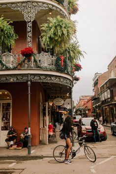New Orleans, USA Louisiana Travel Destinations Honeymoon Backpack Backpacking Vacation Budget Wanderlust Off the Beaten Path New Orleans Vacation, New Orleans Travel, Vacation Trips, Dream Vacations, Nola Vacation, Places To Travel, Places To Go, Travel Destinations, New Orleans Christmas
