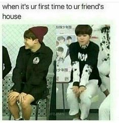 This book includes all funny BTS Memes and which are really very funny and relatable. And I am putting the MEMES which I found funny So al. Bts Jungkook, Namjoon, V Taehyung, Bts Memes Hilarious, Funny Relatable Memes, Wattpad, Day6 Sungjin, Bts Meme Faces, Bts Tweet