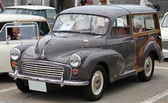 File:1968 Morris Minor 1000 Traveller.jpg - Wikimedia Commons