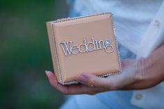 Шкатулка для обручальных колец выполнена на заказ для свадьбы в персиковом цвете. Отправляем в любые города, есть доставка по г.Тюмени Для заказа пишите в Viber, WhatsApp, Telegram + 8 908 875 03 23…