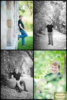 urban outdoor senior portrait | Waterford Union High School | Reminisce Studio by Miranda & Adam