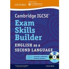 Cambridge IGCSE Exam Skills Builder: English as a Second Language Education English, Teaching English, Learn English, Preschool Science, Science Classroom, Classroom Ideas, Cambridge Igcse English, Igcse Exam, Fun Activities For Toddlers
