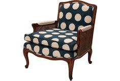 32 Best Polka Dots Images Polka Dots Polka Dot Chair