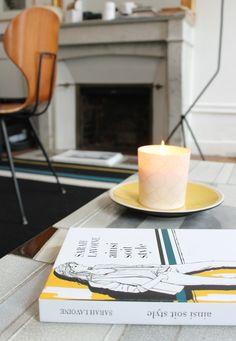 Ainsi Soit Style, le nouveau livre de Sarah Lavoine Signs, Sweet Home, Interiors, Lifestyle, Livres, House Beautiful, Shop Signs, Decoration Home, Decor