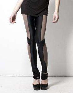 Awesome leggings by Oak