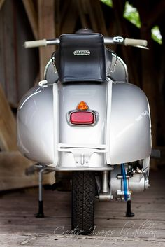 Samantha and 1959 Vespa GS150 #10 Photoshoot by: Creative images by Allison | Flickr - Photo Sharing!