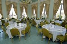 The Glen Room: Photo credit: Joan Russell