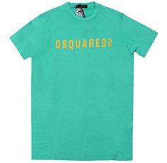 (ディースクエアード) DSQUARED2 S71GD0127 S20696 656 プリント Tシャツ (並行輸入品) RICHJUNE (XS) DSQUARED2(ディースクエアード) http://www.amazon.co.jp/dp/B0113N7JHY/ref=cm_sw_r_pi_dp_vsXVvb0C9YTAN