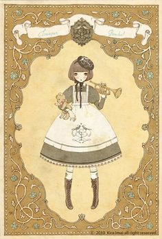AP Kira <3