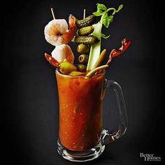 Bloody Mary - use li