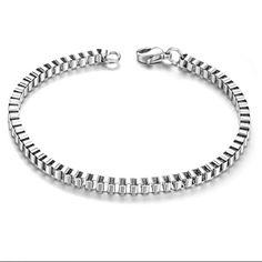 Stylish Chain Bracelet