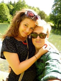 tom and giovanna are indeed the cutest couple on the planet.