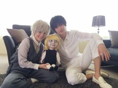 "Mio Yuki x Kento Yamazaki [Preview, Ep.7] https://www.youtube.com/watch?v=CODDPN_PGt8 Kento Yamazaki, Masataka Kubota, Hinako Sano, Yutaka Matsushige. J drama series ""Death Note"", 08/02/'15 [Ep. w/Eng. sub] http://www.dramatv.tv/search.html?keyword=Death+Note+%28Japanese+Drama%29"