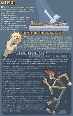 Psychonaut Field Manual PAGE 35 by bluefluke